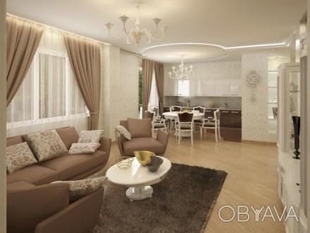 Продается дом новой постройки на Вавилова. Тихое, спокойное и очень удобное мест. Киевский, Одесса, Одесская область. фото 1