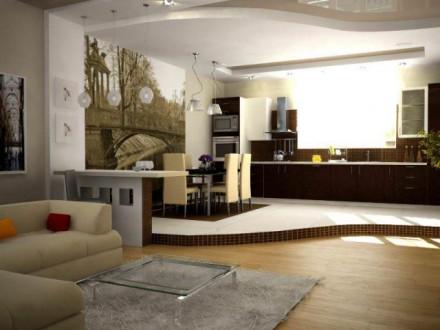 Продаётся современный дом в уютном спальном районе Одессы.Высокое качество строи. Киевский, Одесса, Одесская область. фото 2