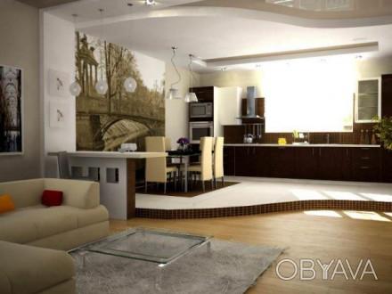 Продаётся современный дом в уютном спальном районе Одессы.Высокое качество строи. Киевский, Одесса, Одесская область. фото 1