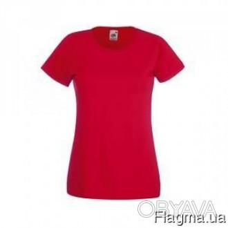 Женская рабочая футболка