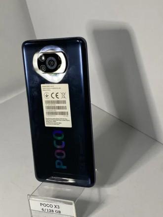Xiaomi POCO X3 6/128gb Камера, батарея, дисплей, корпус на высшем уровне. Очен. Киев, Киевская область. фото 3