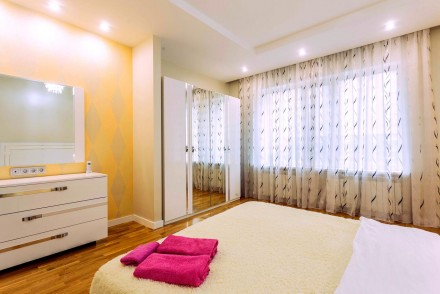 Светлая студия выполнена в современном стиле и расположена на 8 этаже 23-этажног. Приморский, Одесса, Одесская область. фото 2