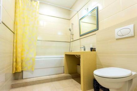 Светлая студия выполнена в современном стиле и расположена на 8 этаже 23-этажног. Приморский, Одесса, Одесская область. фото 4