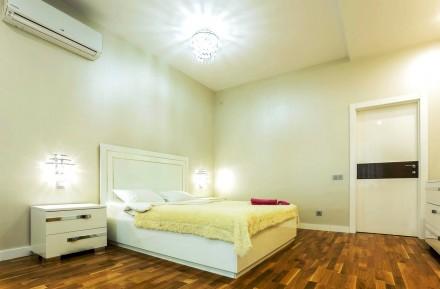 Светлая студия выполнена в современном стиле и расположена на 8 этаже 23-этажног. Приморский, Одесса, Одесская область. фото 9