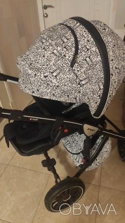 Є сумка для мами та дощовик прогулянковий блок використовувався 2 рази в хорошом. Винница, Винницкая область. фото 1