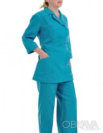 Рабочий медицинский костюм