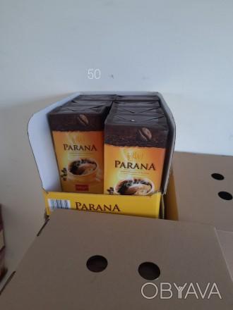 Кава Parana 500г