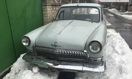Продам ГАЗ-21