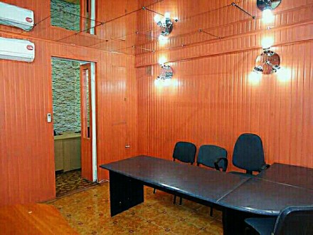 Сдам помещение под офис ,Сферу услуг Малая Арнаутская общ 50м /2 кабинета 16 м и. Приморский, Одесса, Одесская область. фото 2