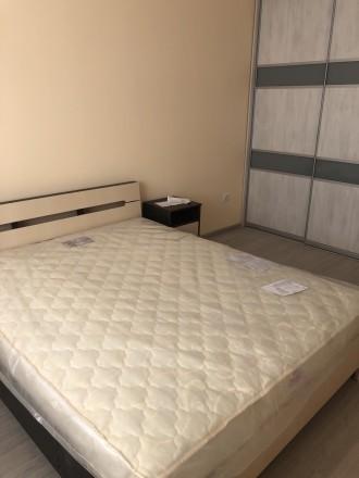 Перша здача. Квартира в новому будинку з хорошим євроремонтом, індивідуальне опа. Центр, Тернопіль, Тернопільська область. фото 3