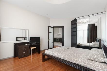 Новый ремонт!  Предлагается к продаже 2-х комнатная квартира площадью 91 м2 в . Аркадия, Одесса, Одесская область. фото 2