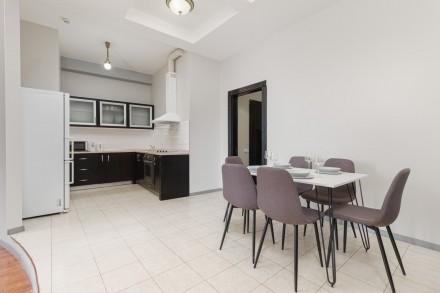 Новый ремонт!  Предлагается к продаже 2-х комнатная квартира площадью 91 м2 в . Аркадия, Одесса, Одесская область. фото 8