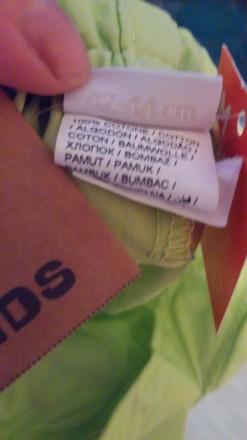 Суперская, новая, яркая кепочка-дракончик фирмы Blukids. Сзади можно опустить тк. Запорожье, Запорожская область. фото 5