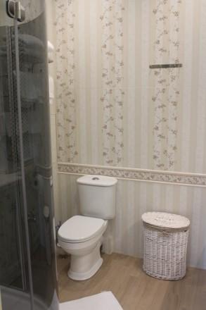 Уютная квартира ЖК Гольфстрим ул. Генуэзская Авторский ремонт делался с любовью. Аркадия, Одесса, Одесская область. фото 11