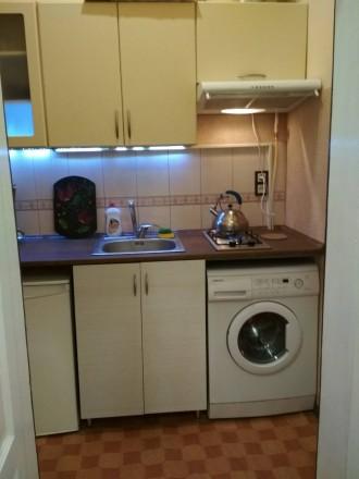 СДАМ свою 1 ком. квартиру посуточно в Центре. Одесса. фото 1
