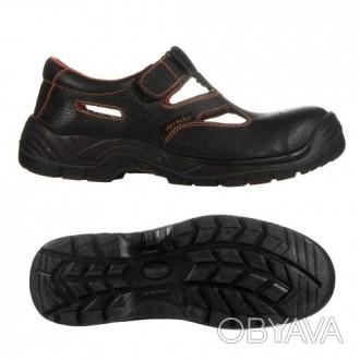 Удобные рабочие сандалии