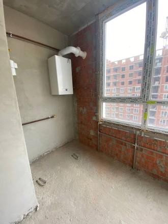 1 - 2 комнатная квартира ЖК Днепропетровская Брама 2  Секция - 2. Введена в эк. Золотые ключи, Днепр, Днепропетровская область. фото 8