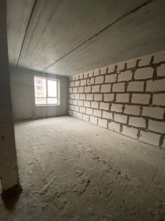 1 - 2 комнатная квартира ЖК Днепропетровская Брама 2  Секция - 2. Введена в эк. Золотые ключи, Днепр, Днепропетровская область. фото 6