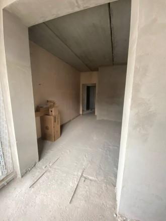 1 - 2 комнатная квартира ЖК Днепропетровская Брама 2  Секция - 2. Введена в эк. Золотые ключи, Днепр, Днепропетровская область. фото 11