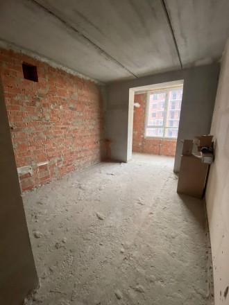 1 - 2 комнатная квартира ЖК Днепропетровская Брама 2  Секция - 2. Введена в эк. Золотые ключи, Днепр, Днепропетровская область. фото 7