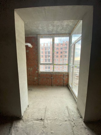 1 - 2 комнатная квартира ЖК Днепропетровская Брама 2  Секция - 2. Введена в эк. Золотые ключи, Днепр, Днепропетровская область. фото 10