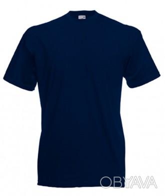 Футболка мужская однотонная, мужская футболка качественная, футболки мужские глу