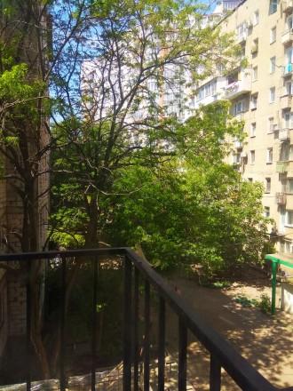 Продам СВОЮ квартиру-студию в Приморском районе на Педагогической. Дизайн фасада. Приморский, Одесса, Одесская область. фото 11