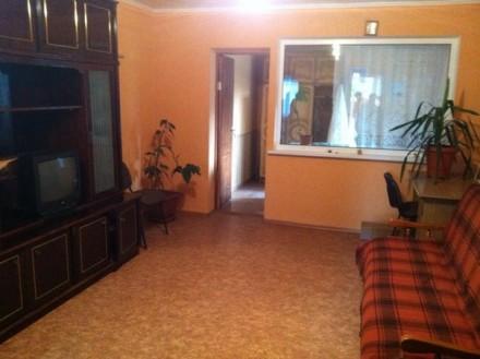 Одесса.   Фонтанка .  Морская сторона. Квартира в 2 уровнях, 4 комнаты,  кухня. Одесса, Одесская область. фото 7