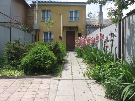Одесса.   Фонтанка .  Морская сторона. Квартира в 2 уровнях, 4 комнаты,  кухня. Одесса, Одесская область. фото 2