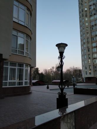 Красивая двухкомнатная квартира с видом на море Французский бульвар 22.Большая к. Приморский, Одесса, Одесская область. фото 7