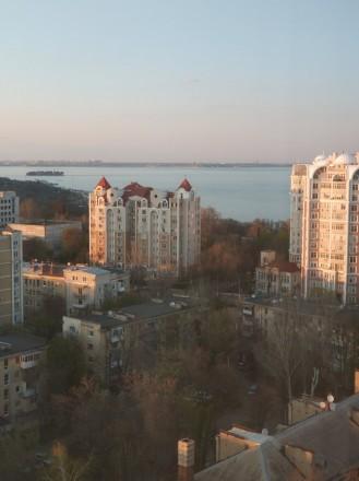 Красивая двухкомнатная квартира с видом на море Французский бульвар 22.Большая к. Приморский, Одесса, Одесская область. фото 10