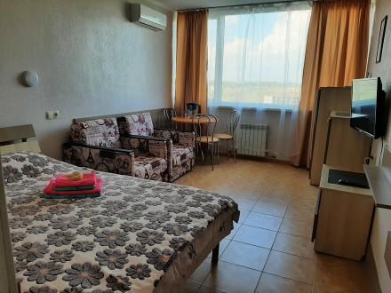 Самое лучшее место для семейного летнего отдыха на Чёрном море! Апартаменты в кл. Одесса, Одесская область. фото 6