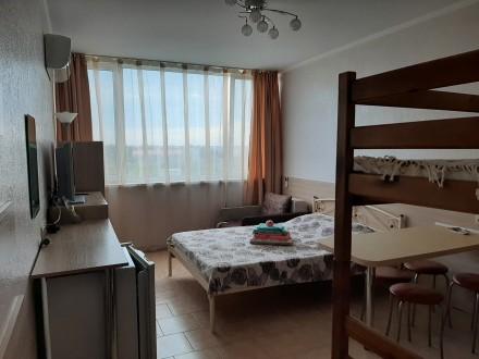 Самое лучшее место для семейного летнего отдыха на Чёрном море! Апартаменты в кл. Одесса, Одесская область. фото 10