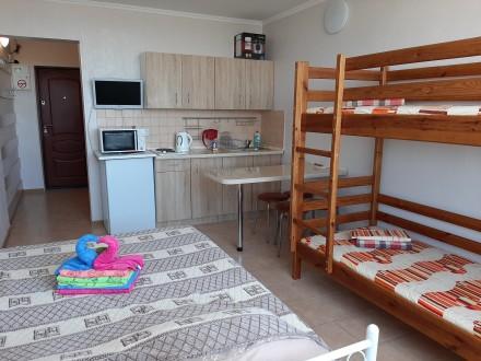 Самое лучшее место для семейного летнего отдыха на Чёрном море! Апартаменты в кл. Одесса, Одесская область. фото 13