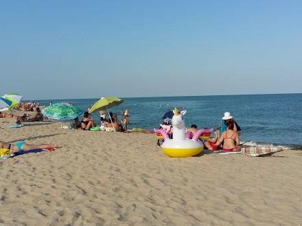 Самое лучшее место для семейного летнего отдыха на Чёрном море! Апартаменты в кл. Одесса, Одесская область. фото 8