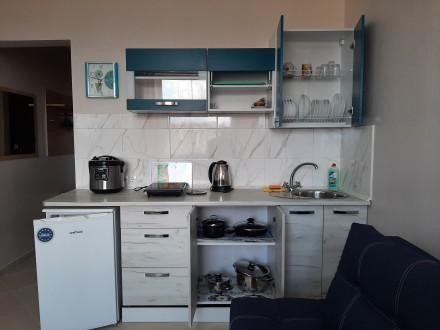 Самое лучшее место для семейного летнего отдыха на Чёрном море! Апартаменты в кл. Одесса, Одесская область. фото 5