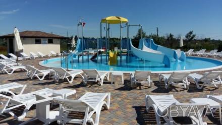 Самое лучшее место для семейного летнего отдыха на Чёрном море! Апартаменты в кл. Одесса, Одесская область. фото 1
