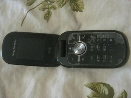 Sony Ericsson z250 и Sony Ericsson z300 в отличном состоянии. 0996146714. Киев, Киевская область. фото 3