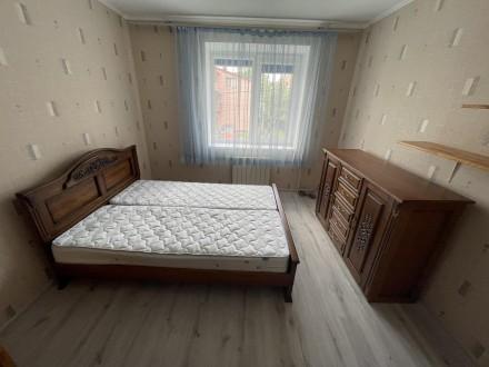 Квартира з хорошим ремонтом, індивідуальне опалення, є всі необхідні для прожива. Центр, Тернопіль, Тернопільська область. фото 3