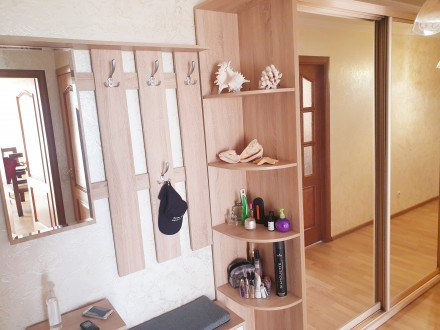 Прекрасна квартира в новому будинку з хорошим євроремонтом, індивідуальним опале. Канада, Тернопіль, Тернопільська область. фото 9