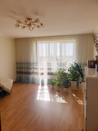 Прекрасна квартира в новому будинку з хорошим євроремонтом, індивідуальним опале. Канада, Тернопіль, Тернопільська область. фото 11