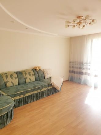 Прекрасна квартира в новому будинку з хорошим євроремонтом, індивідуальним опале. Канада, Тернопіль, Тернопільська область. фото 12