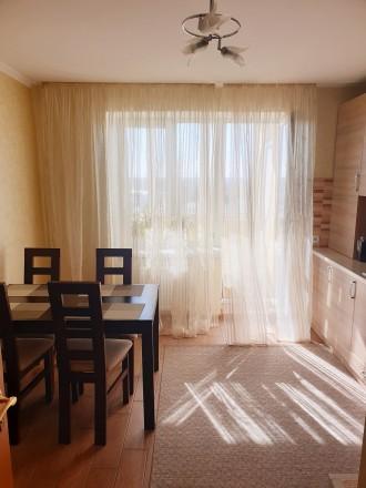 Прекрасна квартира в новому будинку з хорошим євроремонтом, індивідуальним опале. Канада, Тернопіль, Тернопільська область. фото 4