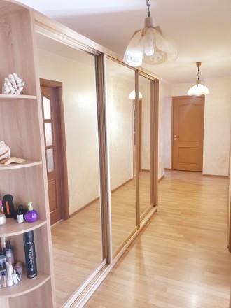 Прекрасна квартира в новому будинку з хорошим євроремонтом, індивідуальним опале. Канада, Тернопіль, Тернопільська область. фото 8