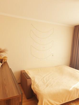 Прекрасна квартира в новому будинку з хорошим євроремонтом, індивідуальним опале. Канада, Тернопіль, Тернопільська область. фото 5