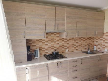 Прекрасна квартира в новому будинку з хорошим євроремонтом, індивідуальним опале. Канада, Тернопіль, Тернопільська область. фото 2