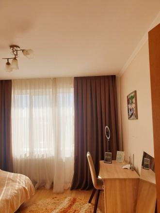 Прекрасна квартира в новому будинку з хорошим євроремонтом, індивідуальним опале. Канада, Тернопіль, Тернопільська область. фото 6