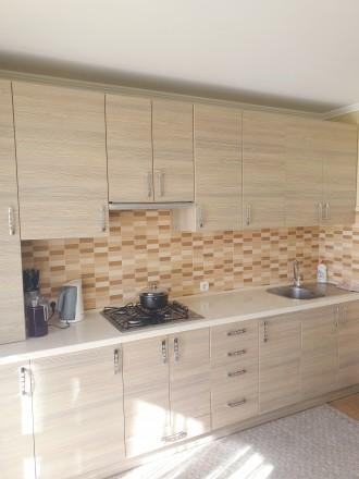 Прекрасна квартира в новому будинку з хорошим євроремонтом, індивідуальним опале. Канада, Тернопіль, Тернопільська область. фото 3