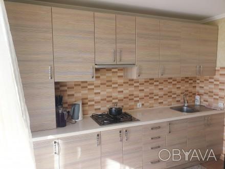 Прекрасна квартира в новому будинку з хорошим євроремонтом, індивідуальним опале. Канада, Тернопіль, Тернопільська область. фото 1