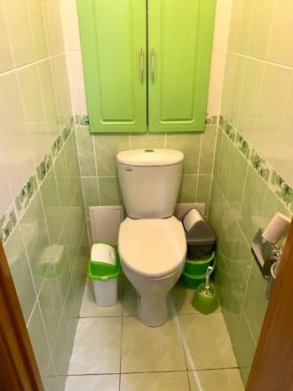 Срочно сдам двухкомнатную квартиру, на длительный срок порядочным людям или семь. Тернопіль, Тернопільська область. фото 9